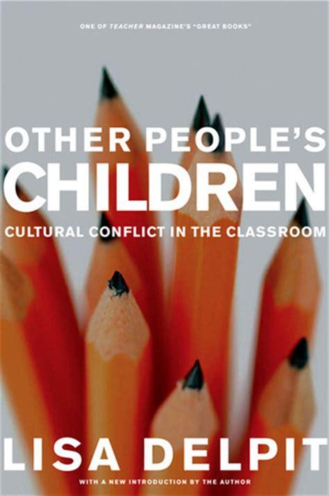 peoples children cultural conflict