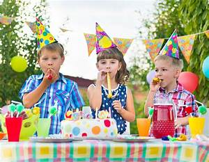 5 Classic DIY Kids Party Games - Mum Central