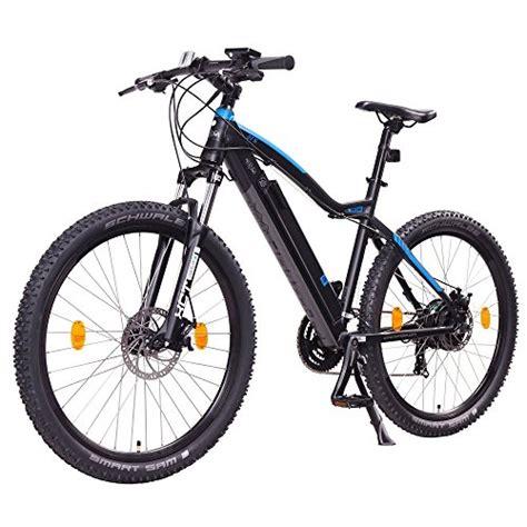 www test de elektrofahrrad elektro mountainbike vergleich 2018
