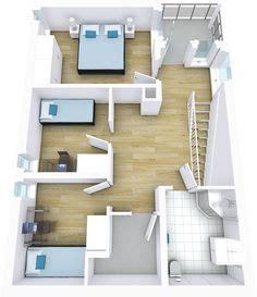 72 Best 3D Floorplans & Maps images   Floor plans, Digital ...