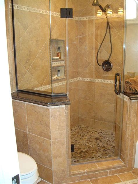 Small Bathroom Ideas With Shower Only by Extraordinary Small Bathroom Ideas With Corner Shower Only