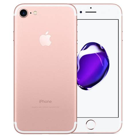 apple iphone 7 comprar apple iphone 7 rosa 32 gb con env 237 o gratis