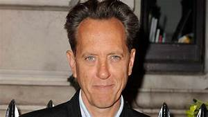 Actor Richard E Grant Treated In Hospital After Being Hit