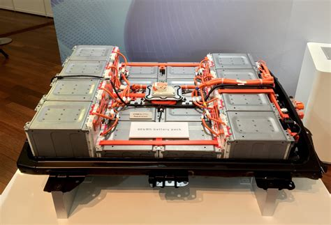 Electric Car Battery by What Comes After Lithium Ion Batteries To Power Electric