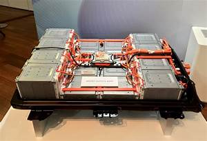 What Comes After Lithium-Ion Batteries To Power Electric ...