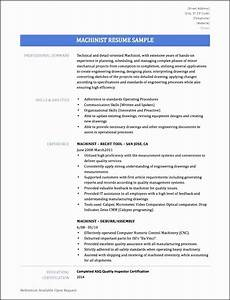 Machinist Cover Letter 7 Professional Tools Rental Agreement Template