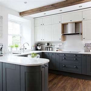 u shaped kitchen paint 2117