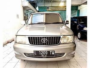 Bekas Toyota Kijang Lgx Bali - Mobil Bekas