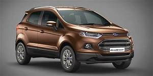 Ford Ecosport News  Latest News Updates On Ford Ecosport