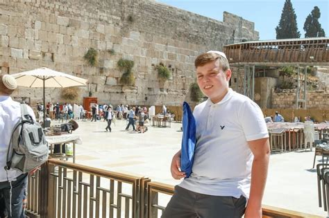 A Guide To Building A Bar Mitzvah At The Kotel Kinor
