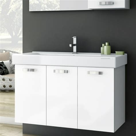 40 inch vanity base 40 inch vanity cabinet with fitted sink contemporary