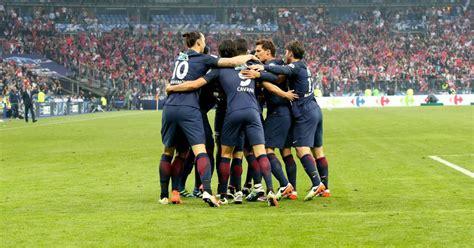 Finale De La Coupe De France De Football (psg  Om) Au