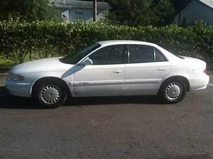 Buy Used 1998 Buick Century Limited Sedan 4