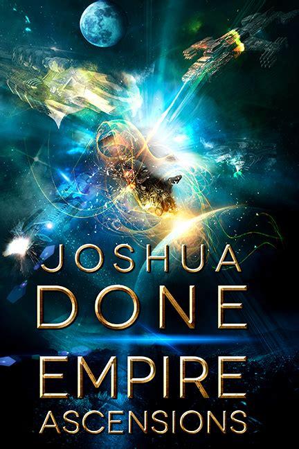 space opera sci fi book cover design custom book cover