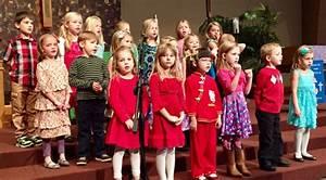 Children's Choirs - Good Shepherd Church Naperville