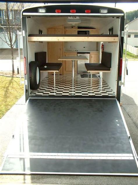 5x8 Carpet by Cargo Trailer Conversion Paleotool S Weblog