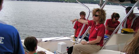 Boat Safety Class by Boat Safety Class Geneva Lake Water Safety Patrol