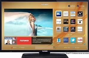 Zoll Fernseher Maße : telefunken d32h283m3cw led fernseher 81 cm 32 zoll hd ready smart tv online kaufen otto ~ Orissabook.com Haus und Dekorationen
