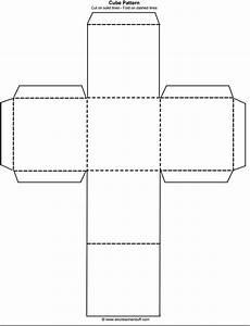 printable square box template journalingsagecom With foursquare templates