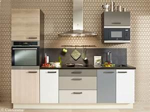 Tapisserie Pour Cuisine : d coration tapisserie cuisine ~ Premium-room.com Idées de Décoration