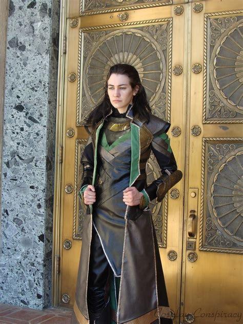 17 Best Ideas About Loki Costume On Pinterest Loki