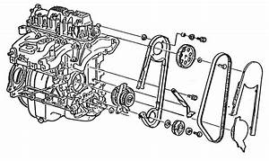 2008 Suzuki Xl7 Timing Chain