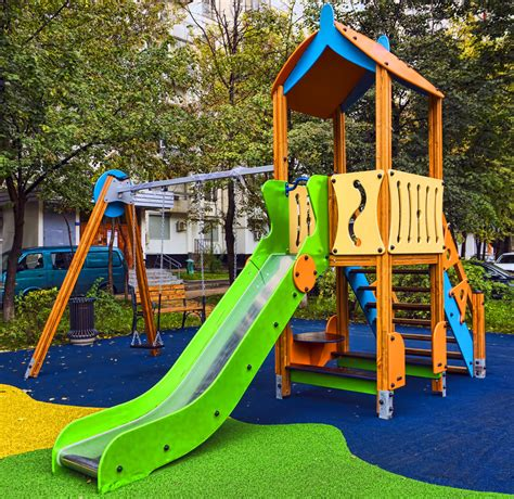 Backyard Playground Ideas by 34 Amazing Backyard Playground Ideas And Photos For The