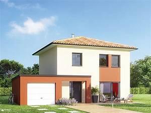 attrayant couleur facade maison provencale 10 maison With couleur facade maison provencale 0 maison provencale moderne