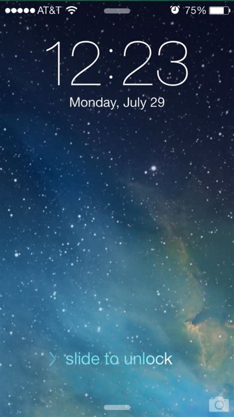 iphone lockscreen ios9 what font of clock on lock screen of iphone