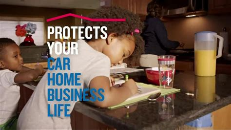 Has fewer customer complaints than expected for a company of its size. American Family Insurance TV Commercial, 'Dreams Don't Come Easy' - iSpot.tv