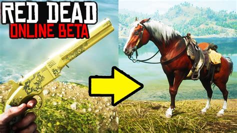 dead rdr2 horses redemption ultimate edition weapons