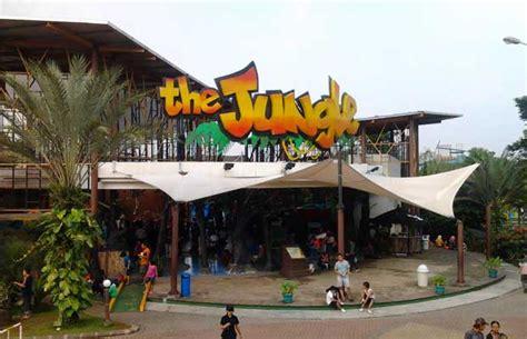 tempat wisata buatan terbaik wajib dikunjungi