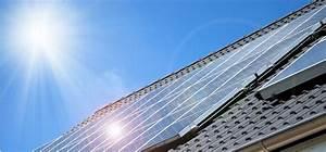 Panneau Solaire Gratuit : comparez les diff rentes offres de panneau solaire ~ Melissatoandfro.com Idées de Décoration