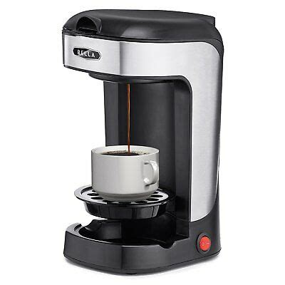 This is great to serve a group of people. Best Selling Rated Instant One Cup Coffee Tea Maker Small ...