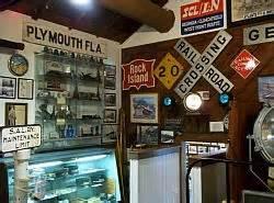 central florida railroad museum  winter garden fl
