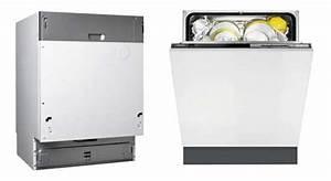 Lave Vaisselle Pose Libre Sous Plan De Travail : difference entre lave vaisselle encastrable et integrable ~ Melissatoandfro.com Idées de Décoration