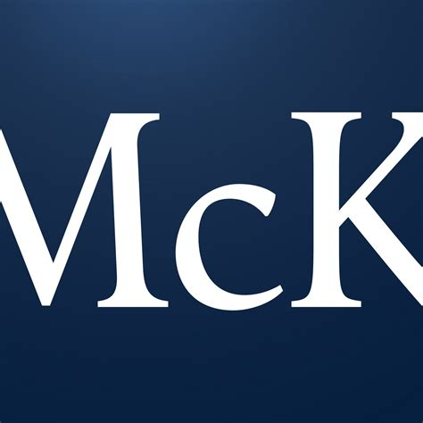 McKinsey & Company   Global management consulting