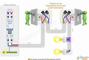 Un Va Et Vient : montage cblage branchement dun va et vient comment ~ Dailycaller-alerts.com Idées de Décoration