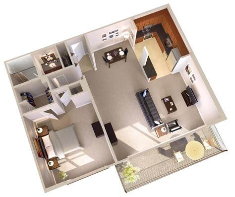 one bedroom apartments a 1 bedroom apartment design decoration