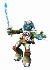 Leonardo's Space Suit | TMNT Wiki | Fandom powered by Wikia