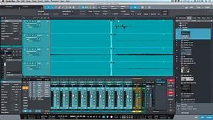 The One Studio : what 39 s new in presonus studio one 3 3 youtube ~ Markanthonyermac.com Haus und Dekorationen