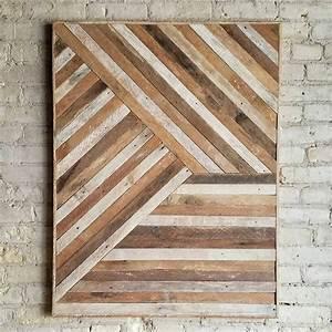 reclaimed wood wall art wood wall decor twin headboard With wood wall decor using reclaimed wood