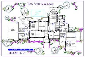 floor and decor arizona biltmore estate floor plan floor plan the vanderbilts