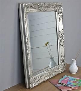 Spiegel Groß Mit Silberrahmen : barock spiegel mit silberrahmen es lohnt sich ~ Bigdaddyawards.com Haus und Dekorationen