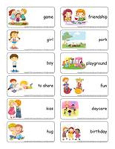 friendship theme  activities educatall