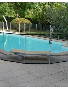 Cloture Souple Piscine : piscine securite enfant barriere demontable souple ~ Edinachiropracticcenter.com Idées de Décoration