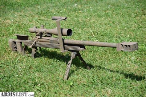 50 Bmg Ar For Sale by Armslist For Sale Armalite Ar 50 Bmg