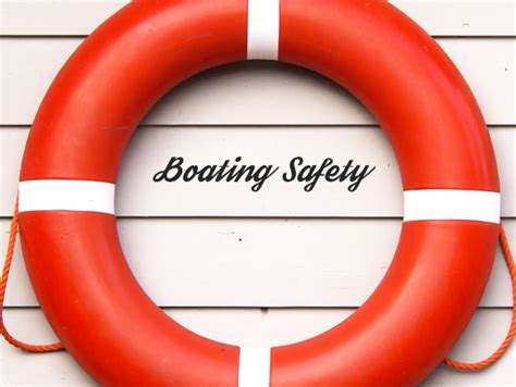 Boating Safety Is by Boating Safety Upmc Health Plan