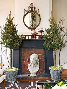 3 Unique Christmas Decorating Ideas The Inspired Room