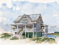 Beach House Design Tidewater House Plans At Dream Home Source Country Style House Plans